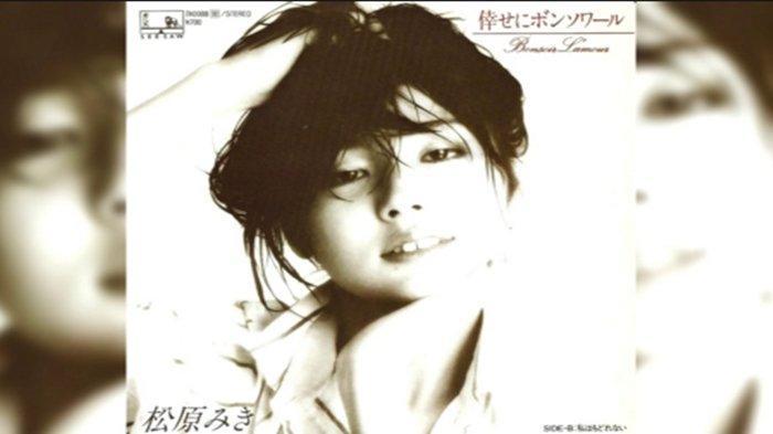 Lirik Lagu Stay With Me – Miki Matsubara Viral di Tik Tok, Stay With Me Mayonaka No Door Wo Tataki