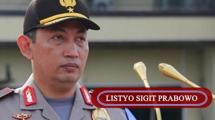 Jadi Calon Tunggal Kapolri, Berikut Rentetan Kasus yang Pernah Diungkap Listyo Sigit Prabowo