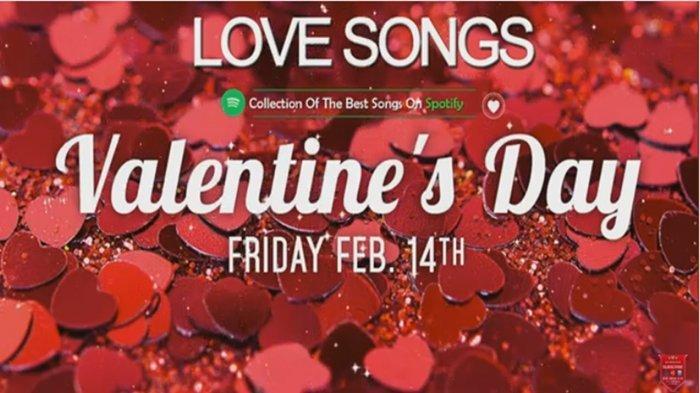 Live Streaming Dengerin Lagu Romantis Spesial Valentine Dari Tahun 80an 90an 2000an Klik Di Sini Sriwijaya Post