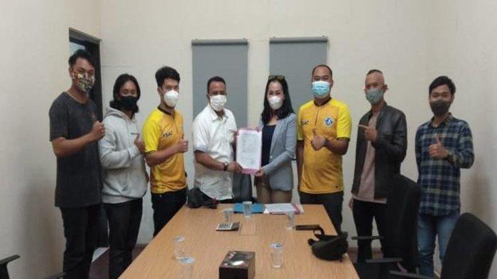 Dua Nama Jadi Calon Ketua Umum PRSI Palembang, Liza Sako Disebut Paling Berpotensi, Ini Alasannya