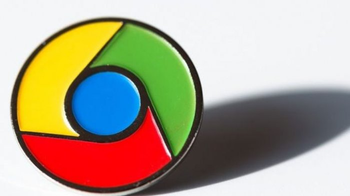 Chrome Dipercanggih dengan Pemindai Sidik Jari, Ini Gunanya