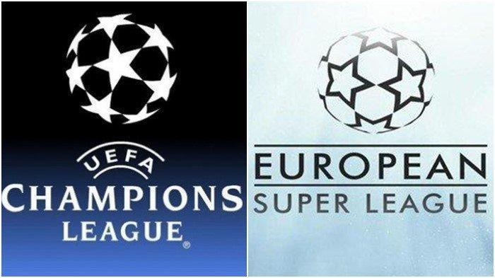 Format Baru Liga Champions Terkuak, Pemain Man City Sebut Sama Jahatnya Dengan European Super League