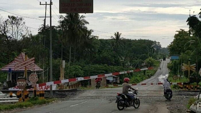 Dampak Pembangunan Fly Over, Jalan Sudirman Prabumulih Ditutup Total, Ini Jalur Alternatifnya