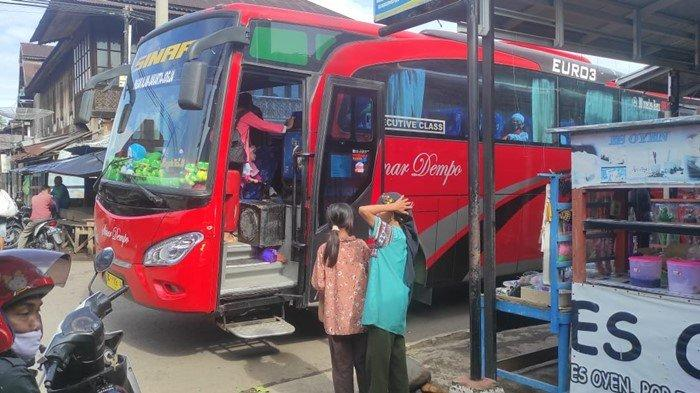 Jadwal Keberangkatan Bus Empat Lawang - Jakarta, Berikut Lokasi Loketnya