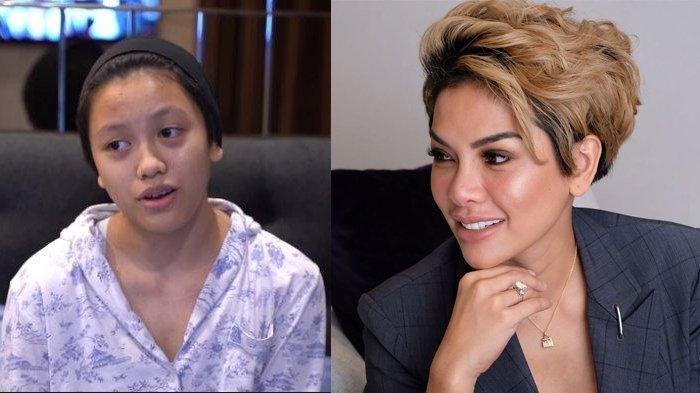 Tindak Kekerasan Buat Anak Nikita Mirzani Trauma, Saksikan Ibu Disiksa Ayah Sendiri: Darah Bercecer