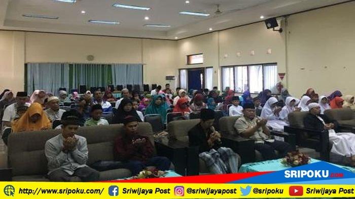 Safari Ramadan, PT Bukit Asam Tbk Tanjungenim Gelar Lomba Tahfiz Al Quran