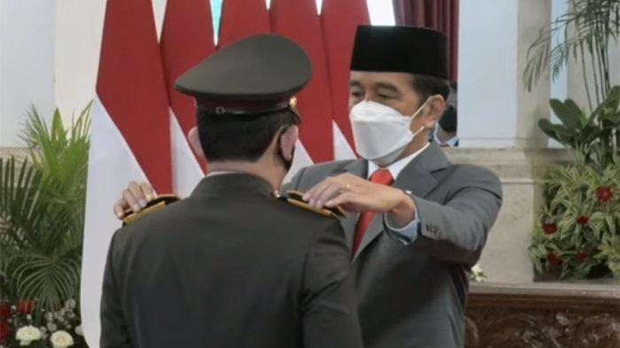 Mengungkap Latar Belakang Jenderal Listyo Sigit Prabowo, Sosok Ayah Pun Terungkap