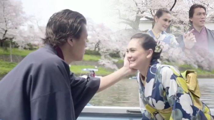 Disebut 'Perawan Tua' Akhirnya Terkuak Acara Pernikahan Luna Maya Lewat Pengakuan Uya Kuya