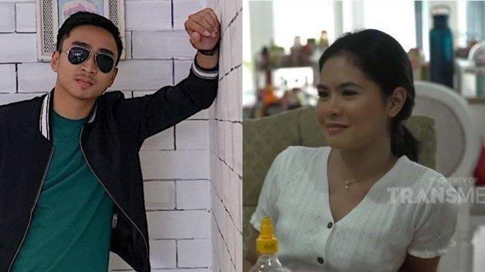 Salshadilla Juwita Lega Tahu Lutfi Agizal Menikah, Anak Iis Dahlia Sebut Kenangan Buruknya Hilang