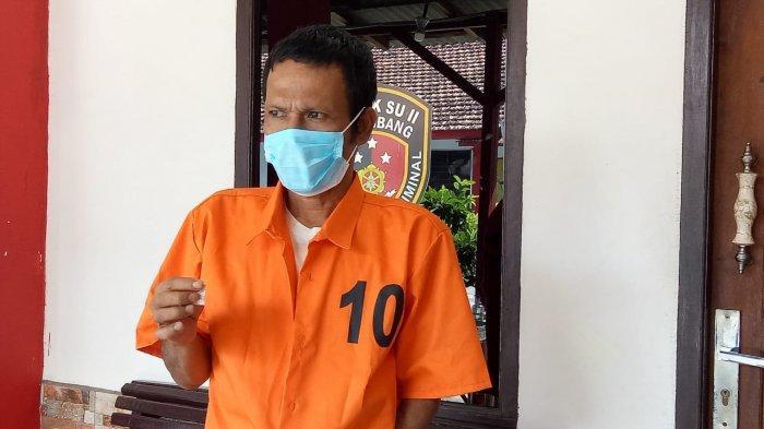 PRIA Ini Ditangkap Tim Buser Polsek SU II Palembang, Bikin Gerah Masyarakat, Ini Kejahatannya!