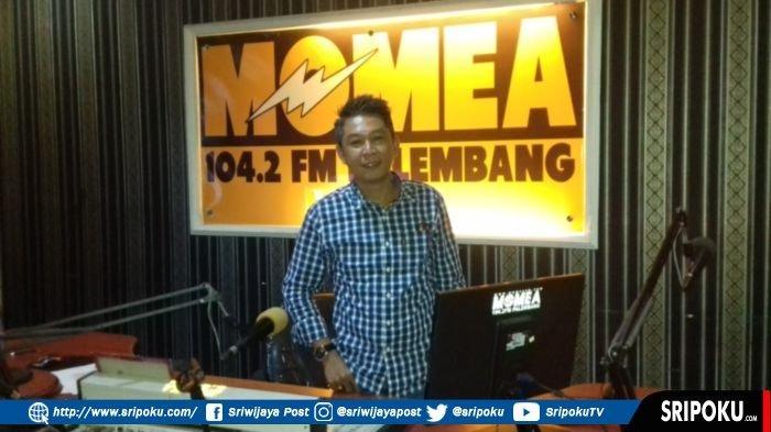 Mengenal Sosok Muhammad Asrul Indrawan, Dipercaya Jadi CEO Radio Momea Reborn, Mantan Atlet Wushu