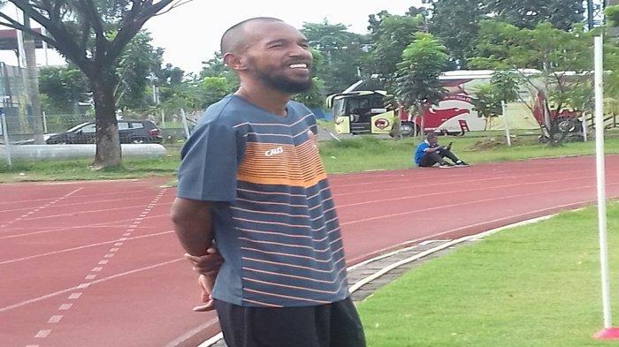 Laga Ujicoba Lawan TIRA Persikabo, Muhammad Nur Iskandar Siap Jadi Kapten Sriwijaya FC