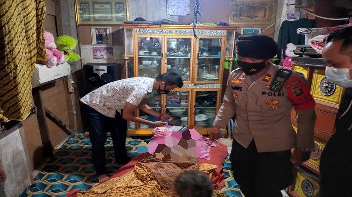 Tengah Malam Keluar Cari Angin, Usai Minta Dipasangkan Koyo, Remaja di Palembang Ini Meninggal