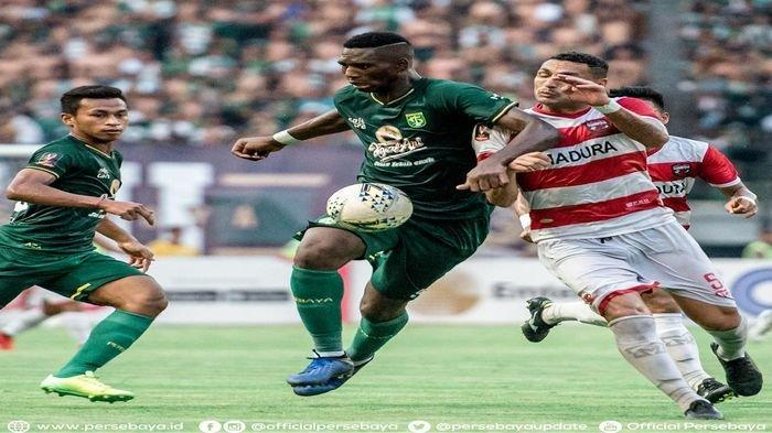 Video Link Live Streaming TV Online Madura United vs PSIS Semarang Liga 1 2019, Duel Seru Pekan 16!
