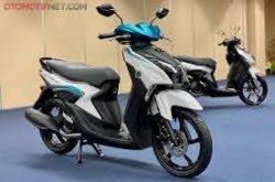 Harga dan Spesifikasi Yamaha Gear 125 Bisa Charger Smartphone