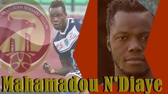 Usung Perancis Karena Pogba, Mahammadou NDiaye Optimis Mereka Bisa ke Final Piala Dunia 2018