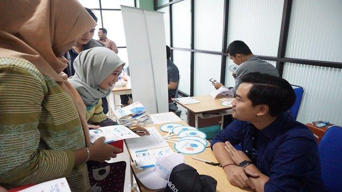 TunaiKita Ajak Generasi Muda Palembang untuk Melek Fintech