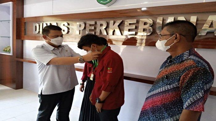 Bermodalkan Rapid Test Antigen, 17 Mahasiswa KKN Asal Yogyakarta Hari Ini Tiba di Kabupaten Muba
