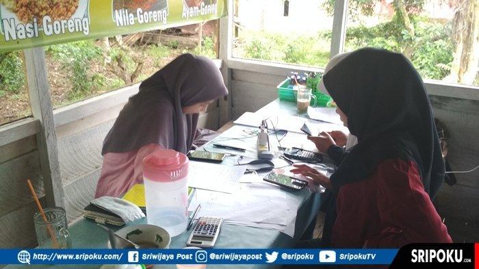 Awal 2021 Sekolah Daring Masih Berlaku di Palembang, Guru Diminta Jangan Bebankan Murid Banyak Tugas