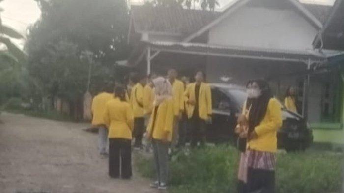 Epidemiolog Iche Sebut Mahasiswa Unsri KKN di PALI Harus Swab Antigen Saat Berangkat & Kembali Nanti