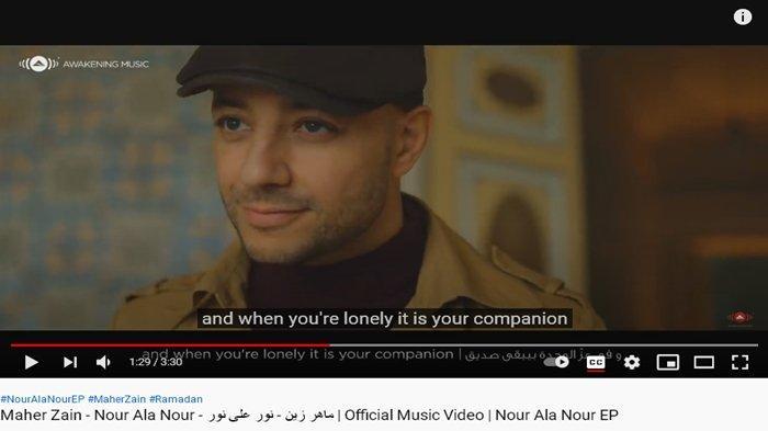 Maher Zain - Nour Ala Nour