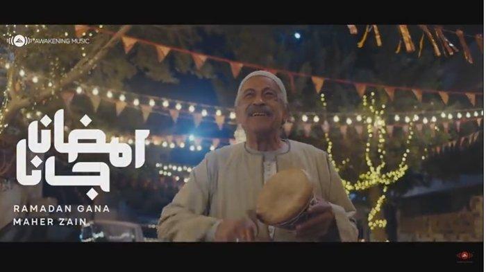 Lirik dan Terjemahan Lagu Ramadan Gana oleh Maher Zain, Lagu Religi Tentang Bulan Suci Penuh Berkah