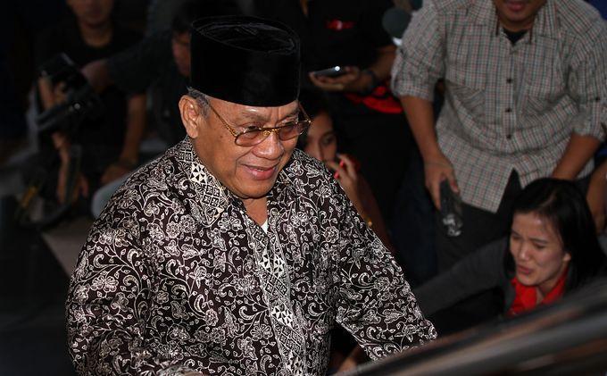 Mengenang Sosok Mahyuddin, Gubernur Sumsel ke-14, Seorang Dokter yang Sandang Gelar Profesor
