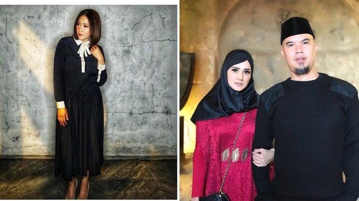 Sempat Sukses di Duo Ratu, Maia Estianty Puji Mulan Jameela Profesionalisme: Secara Hati Enggak!
