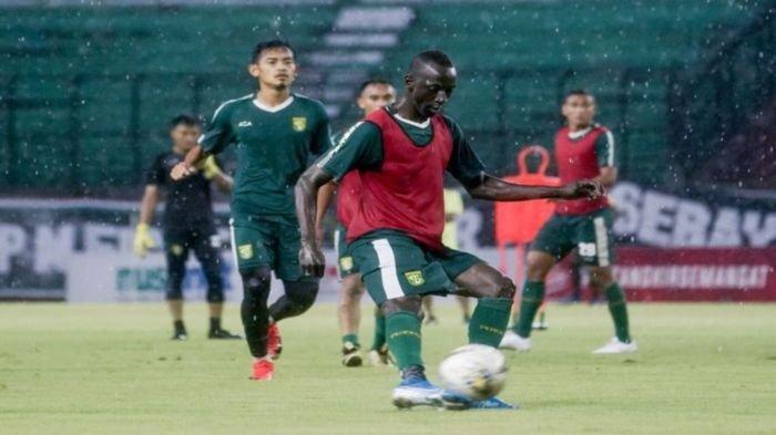 Prediksi Susunan Pemain Arema FC vs Persebaya Piala Gubernur Jatim 2020, Laga Emosional Makan Konate