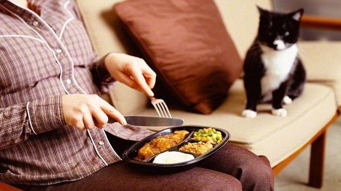 Peneliti, Waktu Makan Bisa Memicu Kenaikan Berat Badan