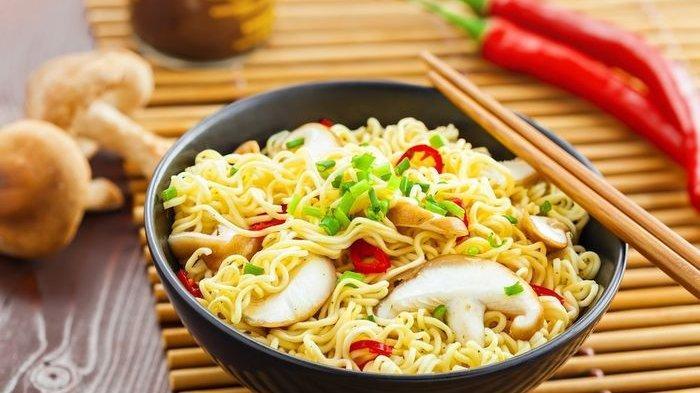 Menu Sahur Pertama, 8 Menu Makanan Simple dan Praktis, Puasa Ramadhan 1442 H Tahun 2021