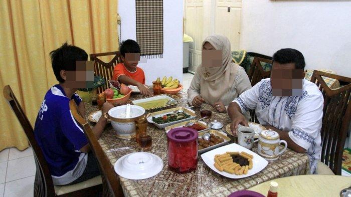Selain Nasi, Berikut 5 Menu Rekomendasi Makan Sahur agar Tetap Berenergi Saat Puasa Ramadan 2021