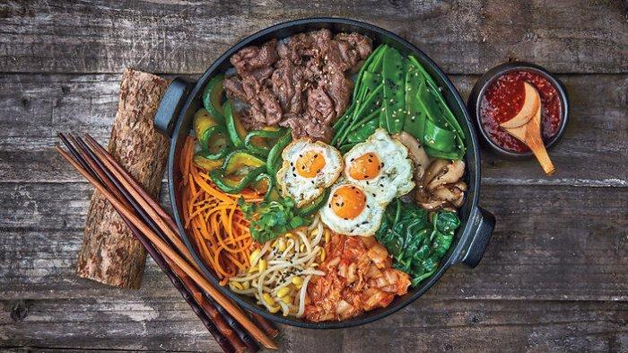 Apa Menu Sahur Hari Ini? Coba 4 Masakan Khas Korea, Simple & Mudah Masaknya Di Rumah, Dijamin Suka!