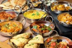 Deretan Makanan Khas India Ini Mendunia, Enak dan Cocok Bagi Lidah Orang Indonesia