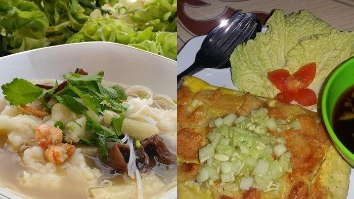 WAJIB DICOBA, 10 Makanan Khas Palembang Terpopuler Bikin Nagih, Ada yang Cuma Tersedia di Kota Asal