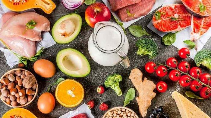 Puasa Tetap Sehat Bugar, Ini Kata Ahli Gizi Jenis Makanan yang Boleh & tak Boleh Dimakan Saat Sahur