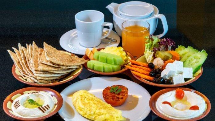 BANGUN Terburu-buru Hingga Sirine Imsak Berbunyi, Masih Bisakah Makan Sahur?