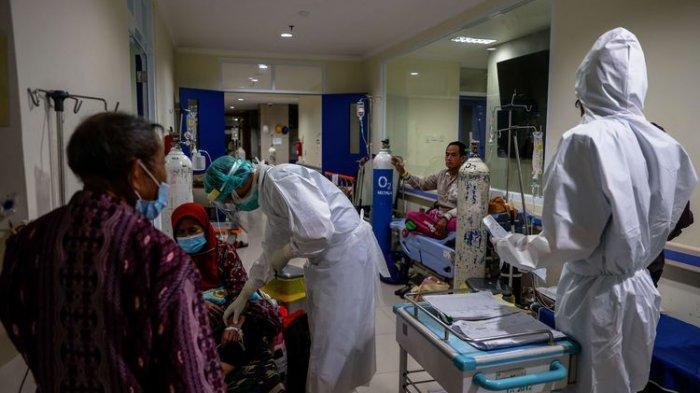 Vaksinasi Terbukti Cegah Perawatan & Kematian Nakes Karena Covid-19, Berikut Data Lengkapnya
