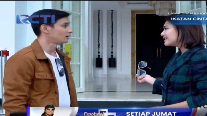 Niat Terselubung Rafael Bocor, Diam-diam Mencintai Andin, Al tak Ada Harapan,Ikatan Cinta 24 Januari