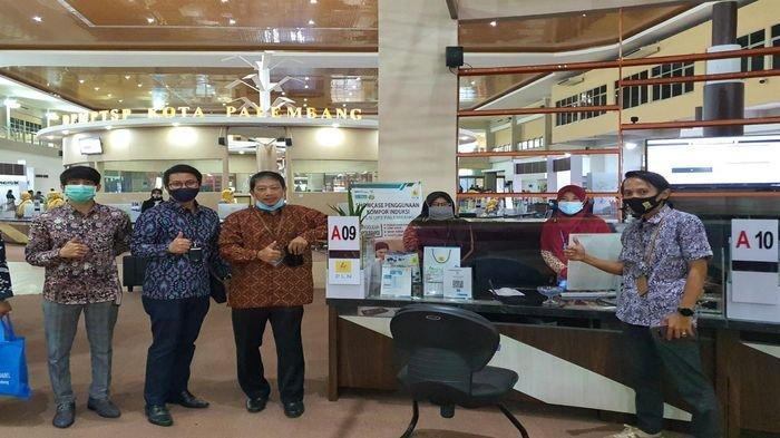 Ada 6 Layanan Listrik Premium untuk Mall Pelayanan Publik Kota Palembang, Termasuk Informasi Tarif