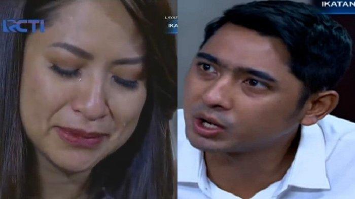 Link Streaming Ikatan Cinta 14 Oktober, Mama Rosa Menyesal Ingat Masa Lalunya, Andin & Al Romantis