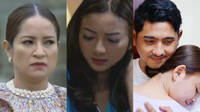 Sedang Berlangsung Sinetron Ikatan Cinta 5 April 2021: Mama Rosa Yakin Bukan Andin Pembunuh Roy