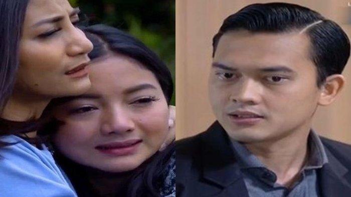 Sedang Berlangsung Sinetron Ikatan Cinta 4 Mei 2021: Rendy & Rafael Ada Bukti Hubungan Elsa & Ricky