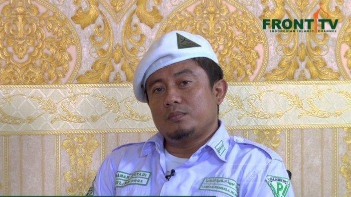 Sosok Maman Suryadi, yang Berani Bantu Napoleon Aniaya Muhammad Kece, Ternyata Panglima Laskar FPI