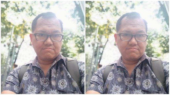 Manager External Relation Indarto Susanto