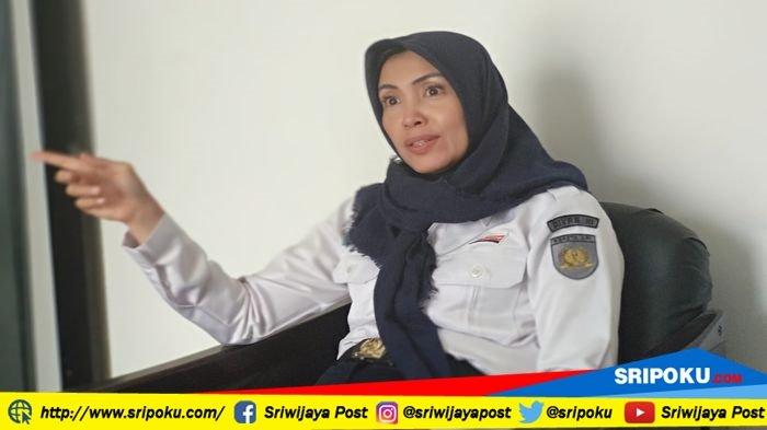 Pengetatan PPKM Mikro, KAI Divre III Palembang Batalkan Perjalanan Kereta Api Komersial