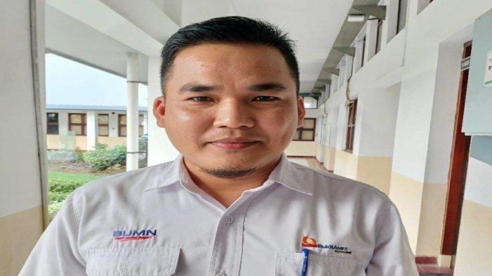 PTBA Bantah Tongkang Tabrak Dermaga Bukan Bawa Batubara PTBA