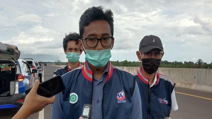 Besaran Tarif Masih Dibahas, Akhir Agustus Tol Kayuagung - Palembang Mulai Berbayar