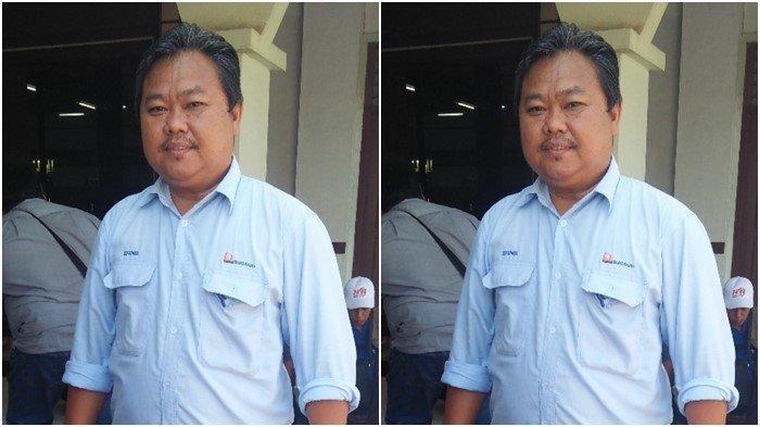 Manajemen PT Bukit Asam: Tongkang Tabrak Dermaga Masjid Ki Marogan Bukan Bawa Batubara PTBA