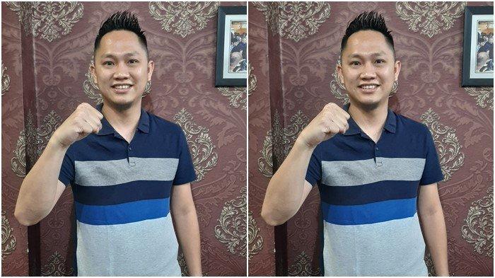Muhammad Fadli Tetap Keukeh Tinggalkan Jabatan Manajer Sriwijaya FC, Ternyata Ini Alasannya!